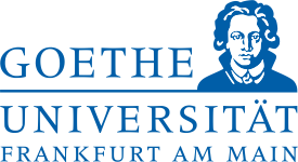 Logo Goethe University Frankfurt am Main